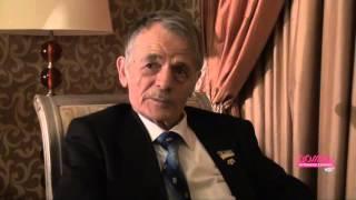 Глава крымских татар поговорил с Путиным и Шаймиевым