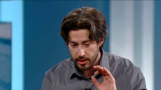 George Tonight: Jason Reitman | George Stroumboulopoulos Tonight | CBC