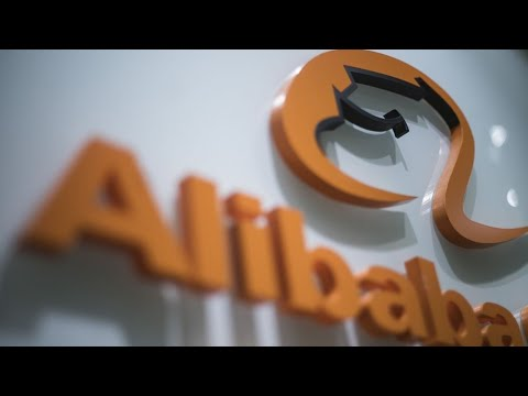 Alibaba Posts First Net Loss Since 2012
