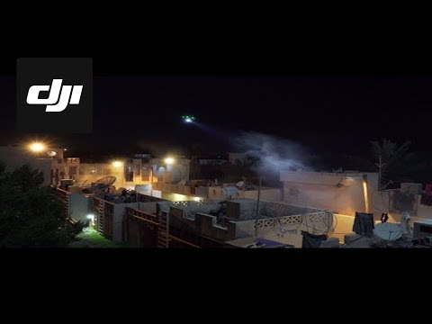 DJI - The Long Road Home: Behind the Scenes