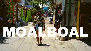 How to get to Moalboal On A Budget   Philippines Travel Day