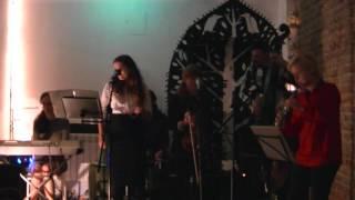 KlezzJezz - Misirlou (Live at Klubokawiarnia Kącik 6, Cracow)