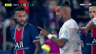 Neymar & Payet Go Head to Head