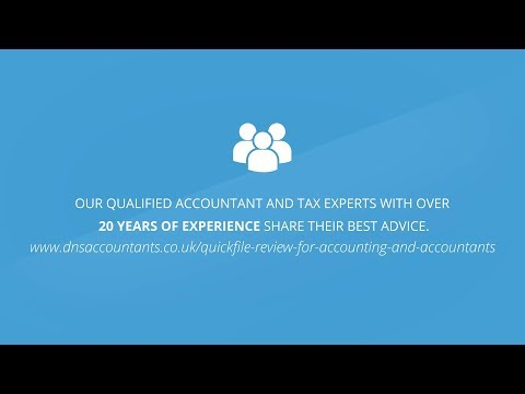 Quickfile Reviews - Cloud Accounting Software