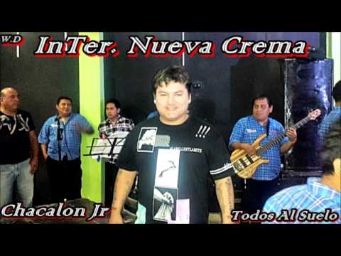 Mi Pensamiento Contigo-Chacalon Jr & La InTer. Nueva Crema 2015 WD