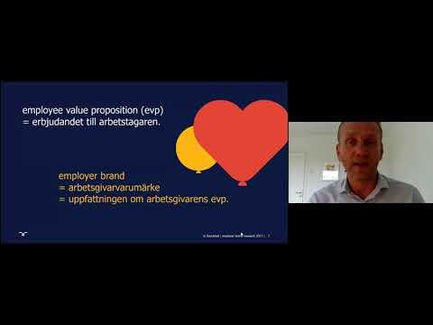 Bli Sveriges mest attraktiva arbetsgivare