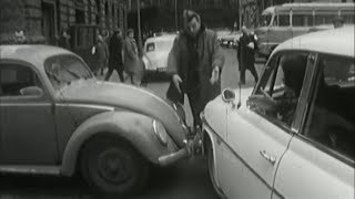 Prečo jazdíme ako hotentoti? (1968)