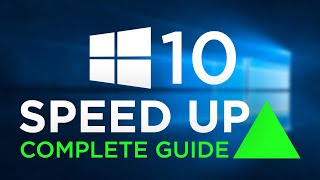 Setting up the perfect Windows 10 Installation | Faster