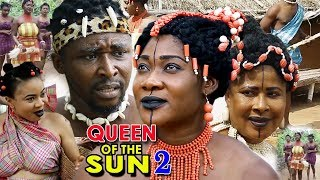 Queen Of The Sun Season 2 - New Movie | 2018 Latest Nigerian Nollywood Movie full HD | 1080p