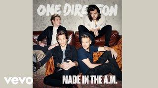 One Direction - Love You Goodbye (Audio)