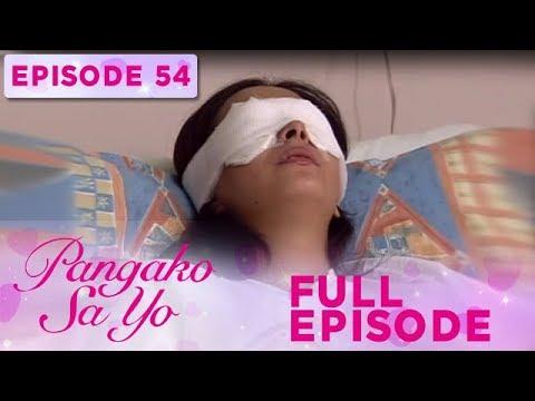 Pangako Sa'Yo | Full Episode 54