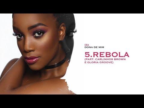 Rebola (Participação especial de Carlinhos Brown e Gloria Groove)