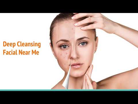 Beauty Salon & Spa offerings | Dorado wellness