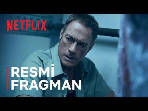 Emekli Ajan   Resmi̇ Fragman   Netflix
