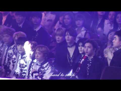 170408 NCT Reaction to winwin's solo dance