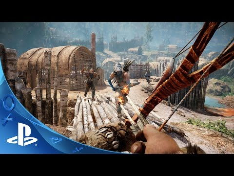 Far Cry® Primal Trailer