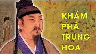 Triều Đại Nhà Đường và Chiến Lược Gia Quân Sự Tôn Tẫn | Khám Phá Trung Hoa