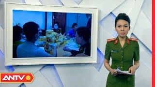 Tin nhanh 9h hôm nay | Tin tức Việt Nam 24h | Tin an ninh mới nhất ngày 05/05/2019 | ANTV