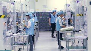 Hạn chế chuyển giao công nghệ từ doanh nghiệp FDI
