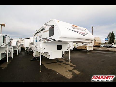 2017 Lance 1172 Truck Camper • Guaranty.com