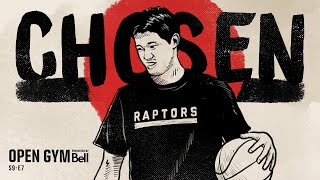 Open Gym pres. by Bell S9E7 | The Yuta Watanabe story