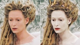 How The Cast Of Chronicles Of Narnia Should Really Look