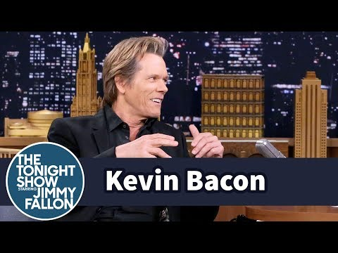 Kevin Bacon Invented a New Kind of BLT Sandwich Kevin Bacon breaks down some of the alternative BLT sandwiches he