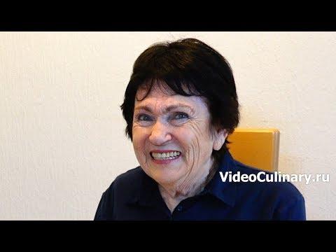Бабушка Эмма - Интервью для телеканала Дождь