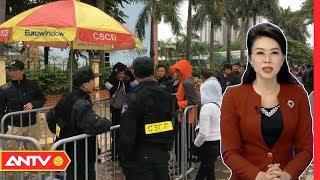 An ninh 24h | Tin tức Việt Nam 24h hôm nay | Tin nóng an ninh mới nhất ngày 13/12/2018 | ANTV