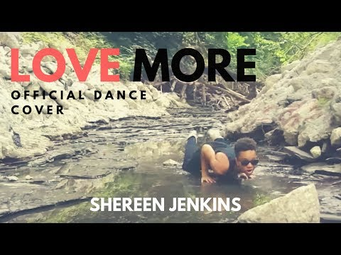 Baixar Chris Brown feat. Nicki Minaj- Love More Official Dance Cover || @shereenjenkins