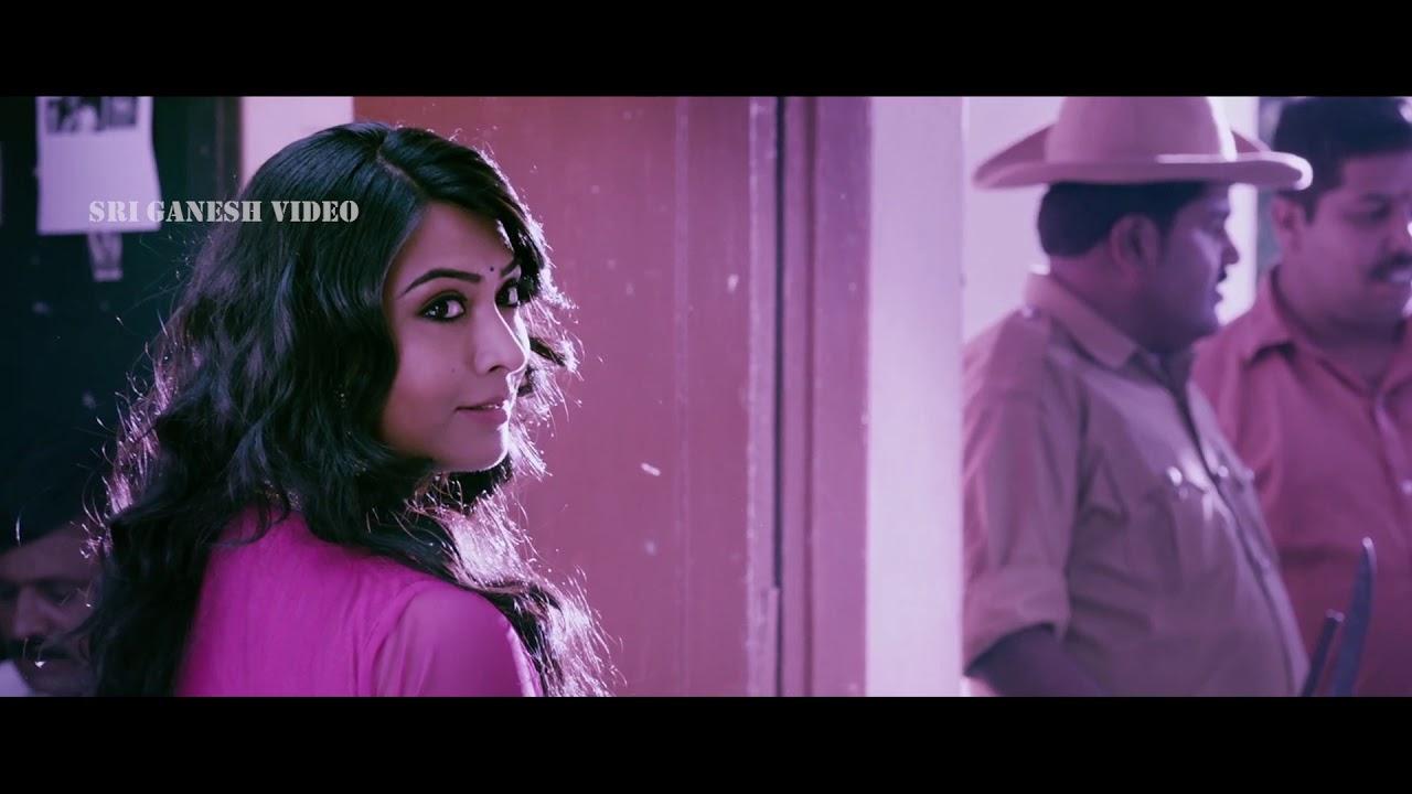 Radhika Pandit searching Yash in College | Mr and Mrs Ramachari | Kannada  Movie Scene