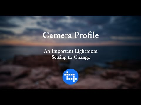An Important Lightroom Setting to Change