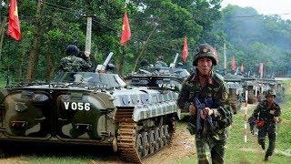 Trung Quốc họp khẩn khi Việt Nam bất ngờ ra TỐI HẬU THƯ ở Biển Đông - Biến Căng mới nhất 2019