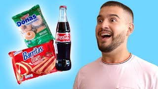 MEXICAN Snacks [Part 3]   Mexican Survival Guide