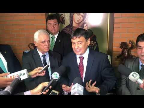 Governador entrega reforma e diz que economia agora será de R$ 400 mi