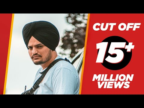 Cut Off - Sidhu Moosewala - True Roots - Gamechangerz