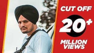 Cut Off – Sidhu Moose Wala