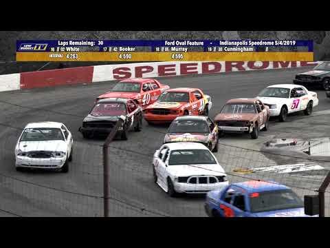 RECAP: Ford Class Weekend Highlights - Indy Speedrome