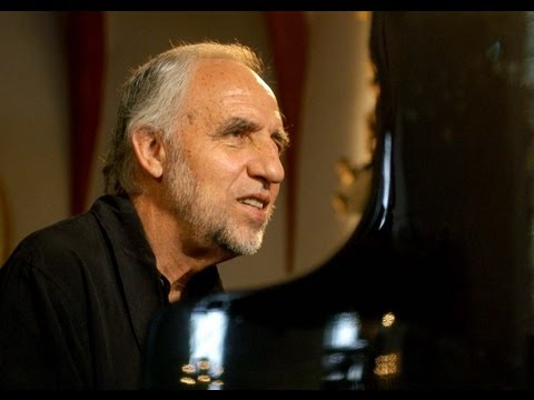Jacques Loussier Trio - Air On The G String (J.-S.Bach, arr. A.Wilhelmj) / Ария на струне соль