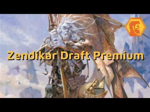 MTGA Zendikar Draft - Boros AGGRESSIVO (sem raras)