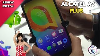 Video Alcatel A3 Plus 3G pKdi8BzBl_o