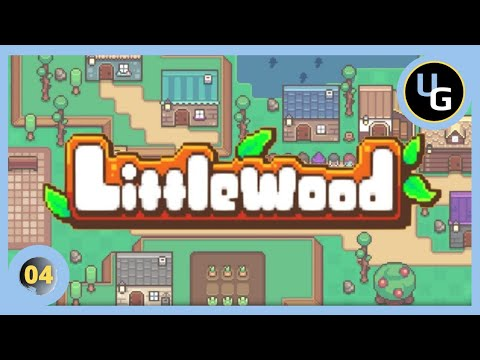 LITTLEWOOD   04   El libro de Laura   PC Gameplay Español