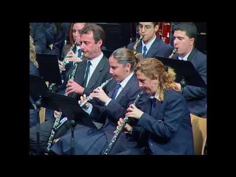Pasodoble Societat Musical d'Alzira SOCIETAT MUSICAL D' ALZIRA