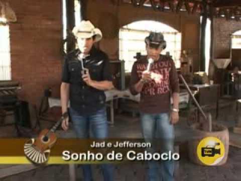Baixar Soldadinho de Deus e Sonho de Caboclo com Jad & Jefferson no Dom. 03/Jul/11