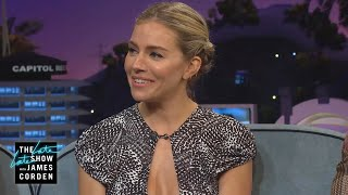 Sienna Miller's Daughter Is a Tough Fashion Critic