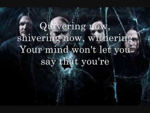 Disturbed - Want (With lyrics!)
