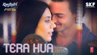 Tera Hua ringtone || AtifAslam Tera Hua ringtones download || Tera Hua song ringtone