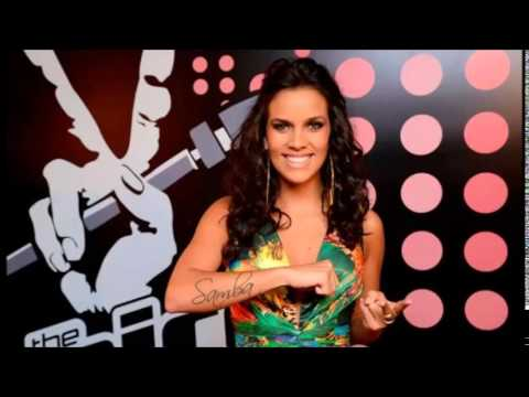 Baixar Ju Moraes - Sorte (The Voice Brasil)