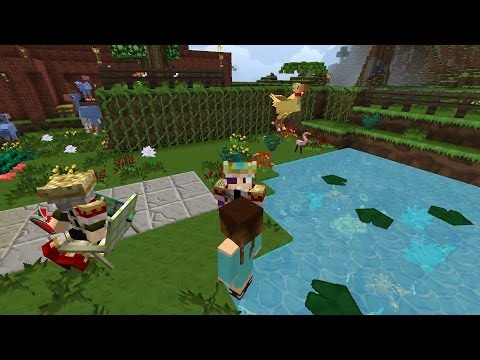 ¿QUIERES CASARTE CONMIGO?   #APOCALIPSISMINECRAFT2   EPISODIO 78   WILLYREX Y VEGETTA - Smashpipe Games
