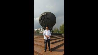 TƯỢNG ĐÀI BÁC HỒ LỚN NHẤT THẾ GIỚI Ở MATXCOVA